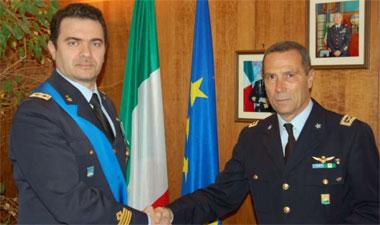 Ufficio Generale Per La Comunicazione Aeronautica Militare : Bando per reclutamento volontari in aeronautica militare